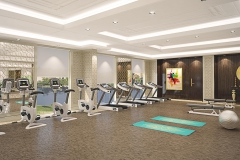 LLT-gym